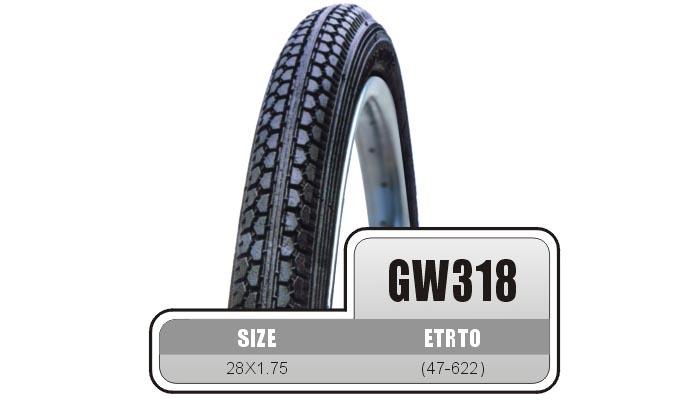 GW318